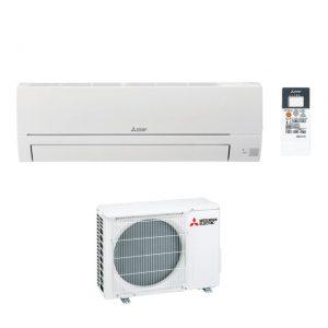 prodaja klima uredaja Mitsubishi