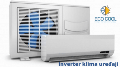 Inverter klima uređaji